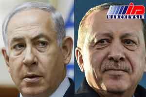 نتانیاهو: ترکیه در حال تبدیل شدن به دیکتاتوری است