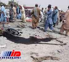 قربانیان حمله انتحاری پاکستان به 31 تن افزایش یافت