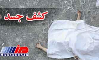 کشف جسد فرد مجهولالهویه در سایت زباله آزادشهر