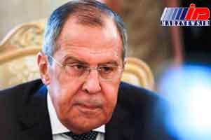 لاوروف با مکرون درخصوص بازگشت آوارگان سوری گفت وگو کرد