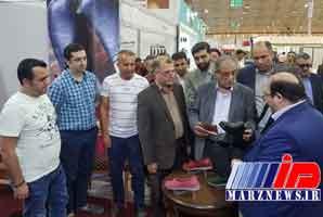 بازارهای صادراتی کیف و کفش ایران در دسترس است