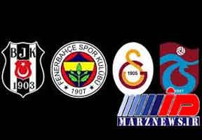 ترابزوناسپور در بین بدهکاران بزرگ باشگاهی ترکیه