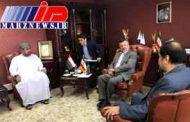 ایران آماده انتقال تجربیات ورزشی به عمان است