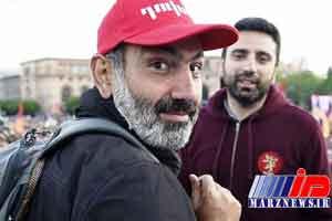 ارمنستان عضو ناتو نمی شود