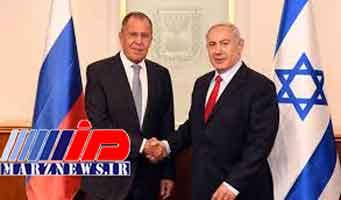 نتانیاهو پیشنهاد روسیه را رد کرد