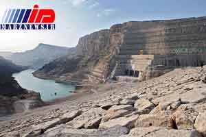 علاج بخشی سد گتوند خوزستان به فراموشی رفت