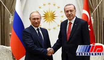 همکاریهای ترکیه و روسیه، حسادت برخی را برانگیخته است