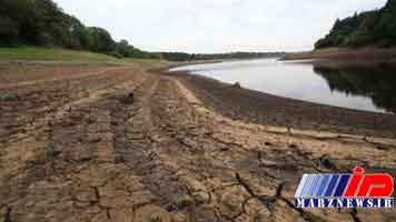 مازندران در کابوس خشکسالی!