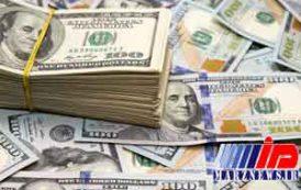 100 هزار دلار قاچاق در سقز کشف شد