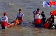 چهار نفر در سواحل نوشهر غرق شدند