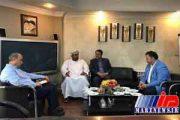 نماینده عمانی AFC خواستار تقویت روابط با ایران شد