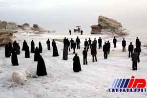 دریاچه ارومیه، عروس سفید پوش سیاه بخت ایران
