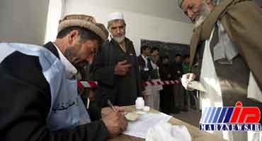 چالش های دولت افغانستان برای برگزاری انتخابات