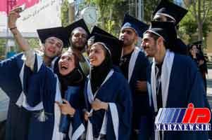 مازندران، دانشجو پذیرترین استان کشور شد