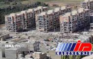 دلایل مشاهده نور در زلزله کرمانشاه