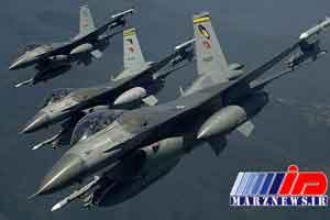 10 عضو پ.ک.ک در شمال عراق کشته شدند