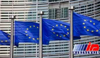 اتحادیه اروپا 6 شرکت روس دیگر را تحریم کرد