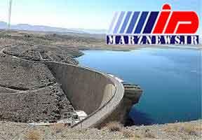 رسیدن ذخایر آب سیستان و بلوچستان در کمتر از یک سال