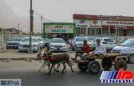بصره عراق؛ بوی نفت با طعم اعتراض