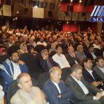 جشن روز ملی استان اردبیل تالار ایوان شمس تهران (10)