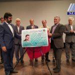 جشن روز ملی استان اردبیل تالار ایوان شمس تهران (4)