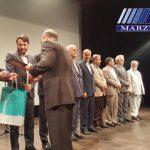 جشن روز ملی استان اردبیل تالار ایوان شمس تهران (7)