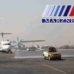 ورود 5 فروند هواپیمای ATR72-600 به ناوگان هما