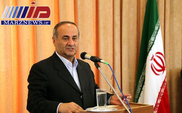 بازگشایی مرز مهران در پی تماس تلفنی استاندار واسط عراق