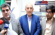 قدردانی از مساعدت وزیر ارتباطات و تلاش های دکتر زرندی