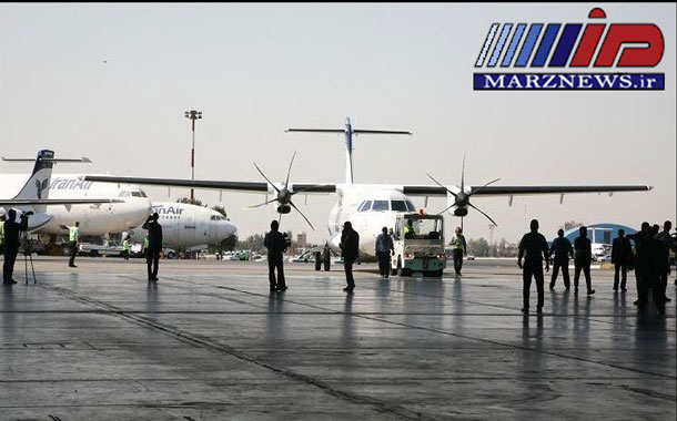 حمایت سازمان هواپيمايي کشوري از سرمايه گذاري در صنعت حمل و نقل هوايي