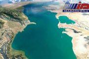 امکان تردد با پرچم ایران در تمام دریای خزر فراهم شد