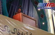 قابلیتهای دفاعی راهبردی ایران در خارج از مرزهاست