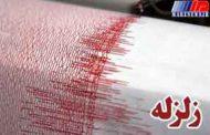 زلزله ۳.۶ ریشتری مهران را لرزاند