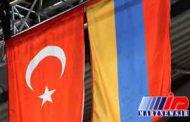 سکوت ترکیه در برابر درخواست ارمنستان برای برقراری روابط