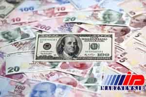 افزایش همزمان نرخ ارز و تورم در ترکیه