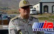 دستگیری ۸۵ قاچاقچی در مرز ماکو