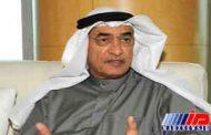 کویت: درخواستی برای جبران کسری نفت دریافت نکرده ایم