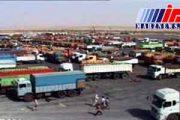 افزایش ۸۹ درصدی واردات از مرزهای کرمانشاه