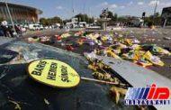 9 متهم حمله تروریستی آنکارا به 101 بار حبس ابد محکوم شدند