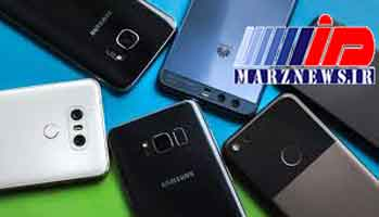 ثبت سفارش واردات گوشی تلفن همراه متوقف شد