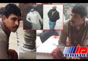 ۱۲ بار اعدام برای قاتل زینب کودک ۸ ساله