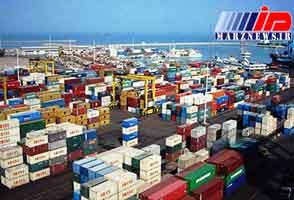 صادرات غیر نفتی از بندرلنگه هرمزگان 34 درصد افزایش یافت