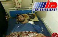درگیری مسلحانه پلیس ایرانشهر با اشرار
