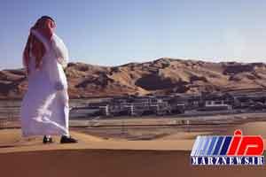 عربستان ذخیره سازی نفت را آغاز کرد