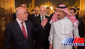 چرا عربستان عراق را رها نمیکند؟