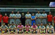 والیبال ایران مقابل قطر پیروز شد