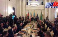 20 مرداد در قزاقستان؛ نشست وزرای خارجه کشورهای حاشیه خزر