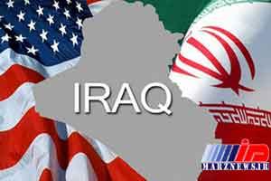 رایزنی ایران و آمریکا درباره نخست وزیرآینده عراق صحت ندارد