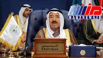امیر کویت به ایران میآید
