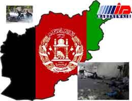 خون رنگ، درجه سختی کار خبرنگاران در افغانستان